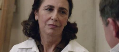 Il Paradiso Delle Signore, Antonella Attili racconta di Agnese Amato e del successo della soap.