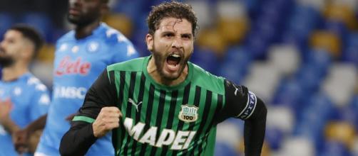Juventus, Locatelli sorpassa tutti, sarebbe lui il prescelto per la mediana (Rumors).