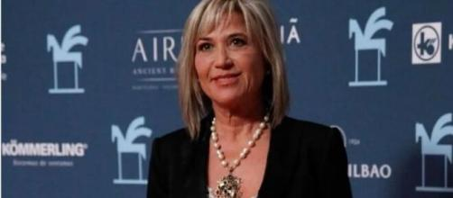 La periodista Julia Otero comunica que tiene cáncer
