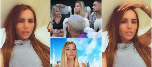 Les Marseillais à Dubaï : Déçue, Manon Tanti répond à Jessica qui l'accuse d'être à l'origine de leur embrouille dans le premier épisode.