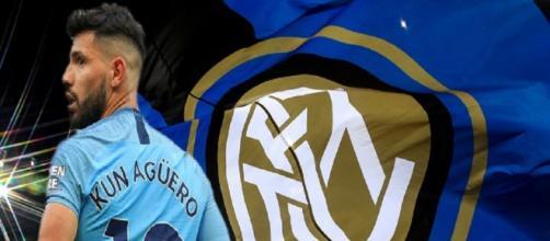 L'Inter vuole il Kun Aguero del City.