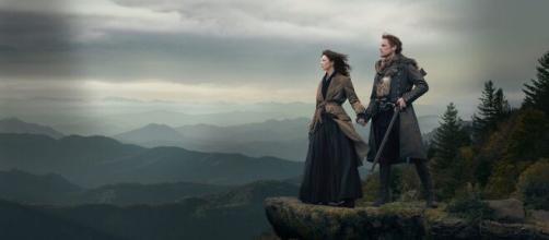 'Outlander' llena el vacío que dejó Bridgerton