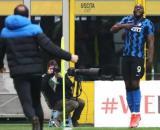 """""""I'm the fuc***g best"""", la dichiarazione di Lukaku a Ibrahimovic dopo il gol nel derby"""