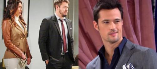 Beautiful trame al 6 marzo: Steffy e Liam scoprono che Thomas è sempre ossesionato da Hope.
