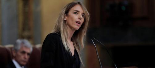 Cayetana Álvarez de Toledo cree que el PP debe tener más peso en las negociaciones del CGPJ.