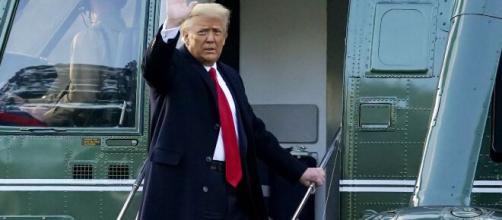 Donald Trump creará su propio partido político