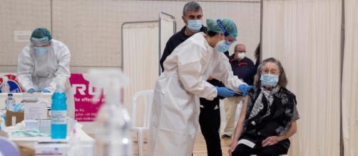 España a punto de salir de riesgo extremo por los contagios de Covid-19