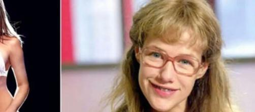 L'interprète du Destin de Lisa a bien changé - Photo captures d'écran instagram et montage photo