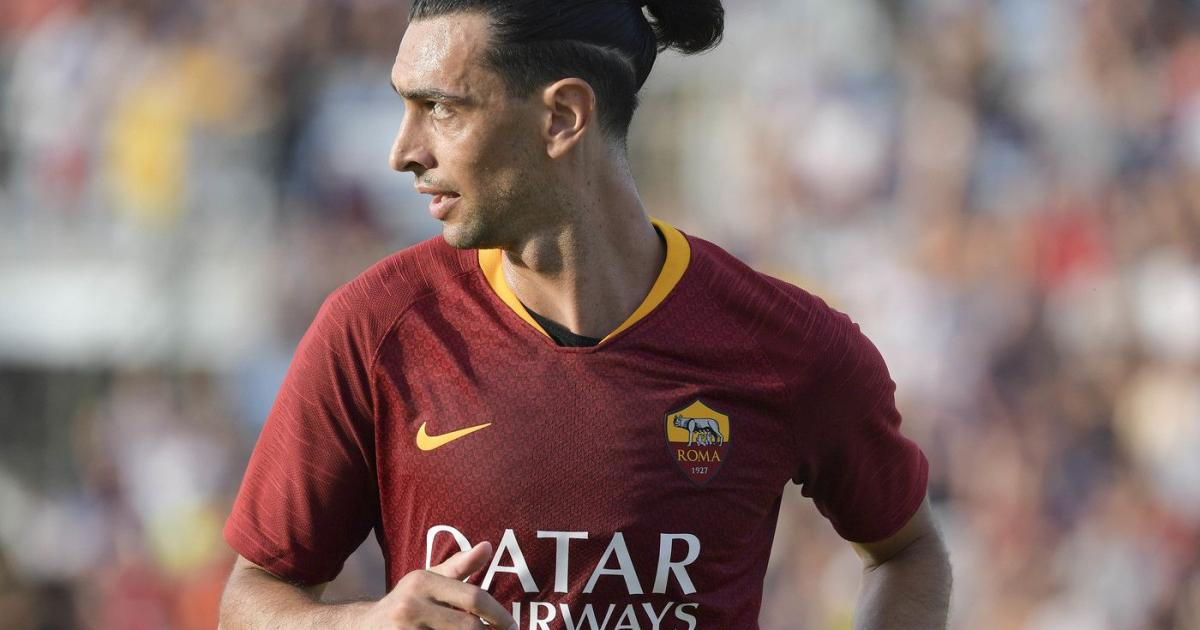 Calciomercato, Pastore potrebbe lasciare la Roma per un club del Qatar