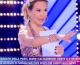 Barbara D'Urso sbotta per le voci di chiusura di Live: 'Siti danno notizie con cattiveria'.