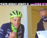 Ciclismo, lo scherzo de Le Iene a Vincenzo Nibali.