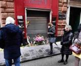 Clara Ceccarelli, l'autopsia ha stabilito che è stata uccisa con oltre 100 coltellate dall'ex compagno.