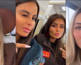 Les Marseillais à Dubaï : Émue, Luna balance les mensonges de Paga, Marine El Himer et Laura clashe Flo après le 3ème épisode.