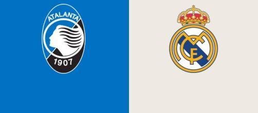 Atalanta-Real finisce 0-1, la decide Mendy.