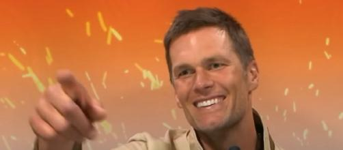 Brady won his 7th Super Bowl ring (Image source: NFL/YouTube)
