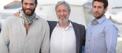DayDreamer, trame Turchia: Emre e Can salutano Aziz in partenza per Amsterdam.