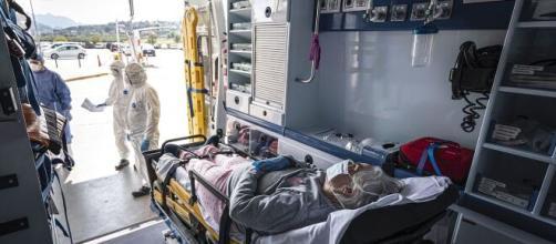 Entre las comunidades autónomas, Asturias ha arrojado las cifras con niveles preocupantes de hospitalización. (Foto: Cruz Roja Española)