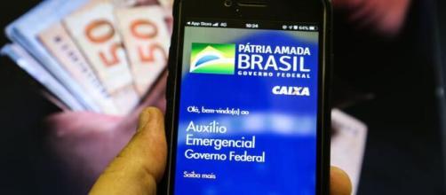 Executivo e Legislativo discutem a retomada do auxílio emergencial em 2021 (Agência Brasil)