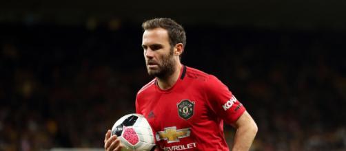 Juan Mata occasione di mercato per tre big italiane.