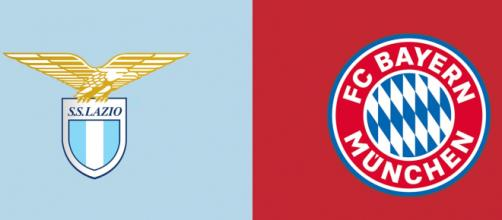 Lazio sconfitta pesantemente dal Bayern Monaco in Champions League.