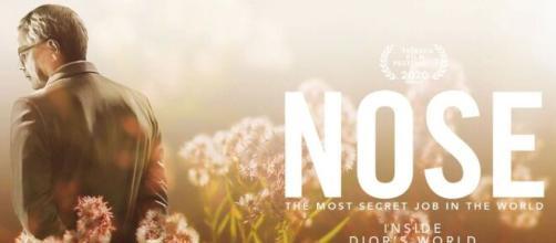 Nose, arriva in Italia il nuovo docufilm di Dior.