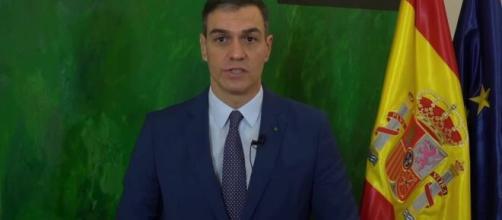 Pedro Sánchez anuncia ayuda económica para sectores clave