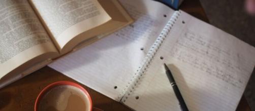 Quase todos os estudantes fazem anotações, mas será que eles sabem como fazer resumo de verdade? (Reprodução/Pixabay)