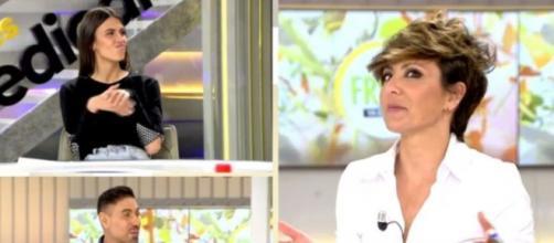 Sofía Suescun acusada de racista por un desafortunado comentario