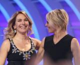 Barbara D'Urso e Maria De Filippi: guerra a Mediaset?