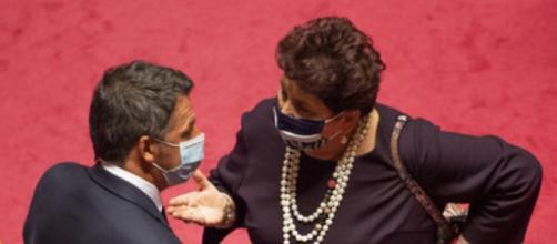 Andrea Scanzi boccia la lista dei sottosegretari di Draghi.
