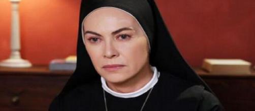 Che Dio ci aiuti, trama dell'11/03: Suor Angela non si fida ancora di Erasmo.