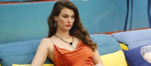GFVip: Dayane Mello spoilera l'inizio del Festival di Sanremo.