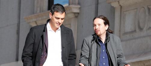 Iglesias ha reconocido aspectos positivos en el Gobierno de coalición como la subida del salario mínimo