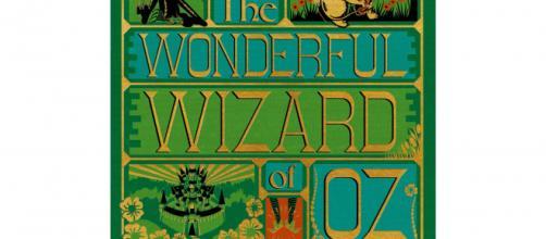 Il mago di Oz torna in libreria nella nuova versione illustrata dei MinaLima.