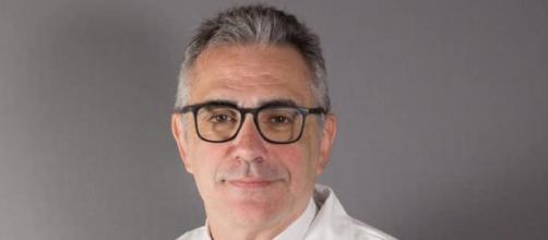 Il virologo dell'Università di Milano Fabrizio Pregliasco.