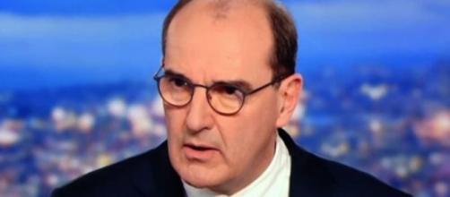 Jean Castex pourrait frapper du poing sur la table dans les prochaines heures - Photo capture d'écran vidéo TF1