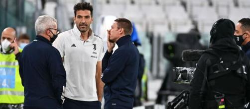 Juventus-Napoli, la data di recupero dovrebbe essere fissata al 17 marzo.