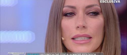 Karina Cascella, opinionista nei salotti di Barbara D'Urso.