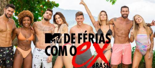 Quarta temporada do Reality foia ao ar em 2019 (Reprodução/MTV)
