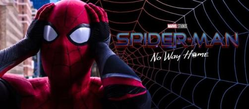 'Spider-Man: No Way Home,' what the title reveals about the MCU sequel (Image source: IGN/YouTube)