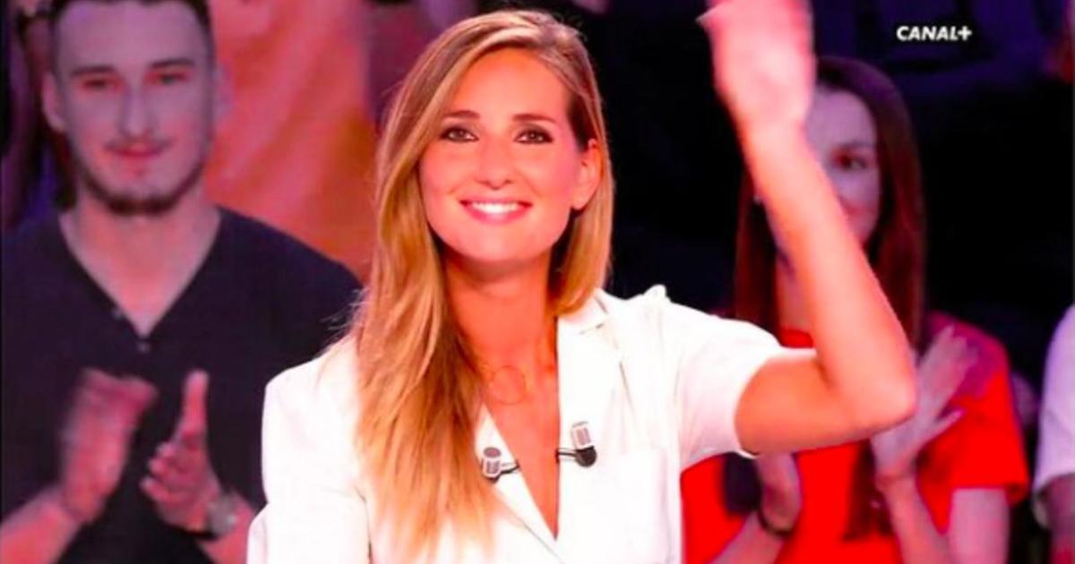 Canal+ : Marie Portolano démissionne car elle allait être virée - Blasting News France