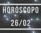 Horóscopo dos signos para sexta (26). (Arquivo Blasting News)