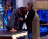 Jordi Évole volvió a dar un susto en su intervención en 'El Hormiguero'