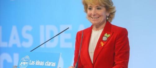 Bárcenas declara que Esperanza Aguirre recibió 60.000 euros de un constructor
