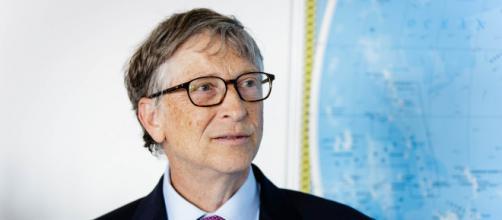 Bill Gates, asegura que la normalidad de antes de la pandemia, llegará en 'algún punto de 2022'