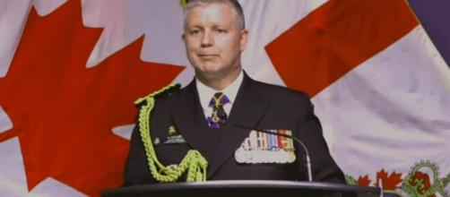 Canada's top military commander steps aside amid investigation (Image source: ABCNews/YouTube)