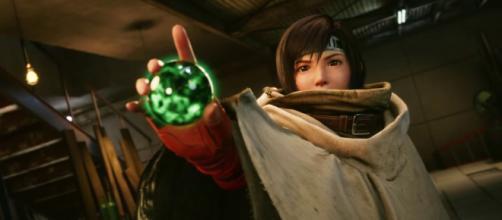 Final Fantasy VII Remake Intergrade, Yuffie arriva su PS5