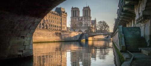 Notre Fame De Paris, la cattedrale raccontata da Victor Hugo.