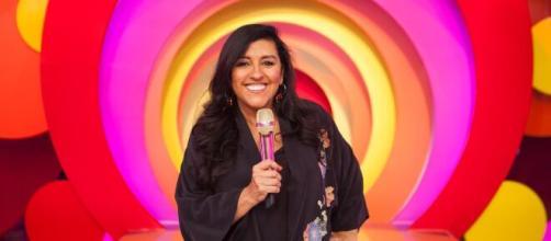 Regina Casé apresentou programas de sucesso. (Arquivo Blasting News)