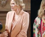 Beautiful, trame Usa: Donna e Brooke perdonano Flo, Hope davanti ad un bivio.
